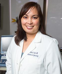 Gynecologist in Valencia, CA