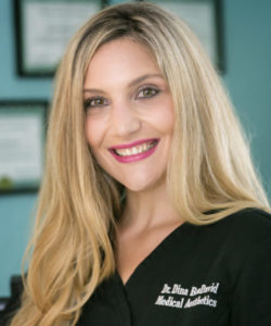 Master Facial Injector in Edgartown