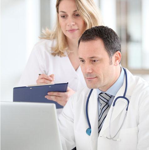 Certified Doctors